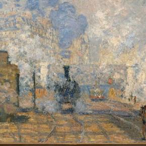 Impressionismo: Paris e a modernidade