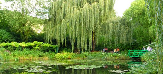 Visite as inspirações de Monet e Van Gogh em regiões francesas