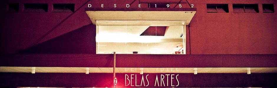 Caixa Belas Artes